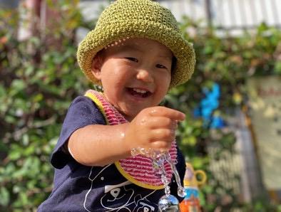 鎌倉市認可の家庭的保育室 育ちあいの家 おなり 保護者の声