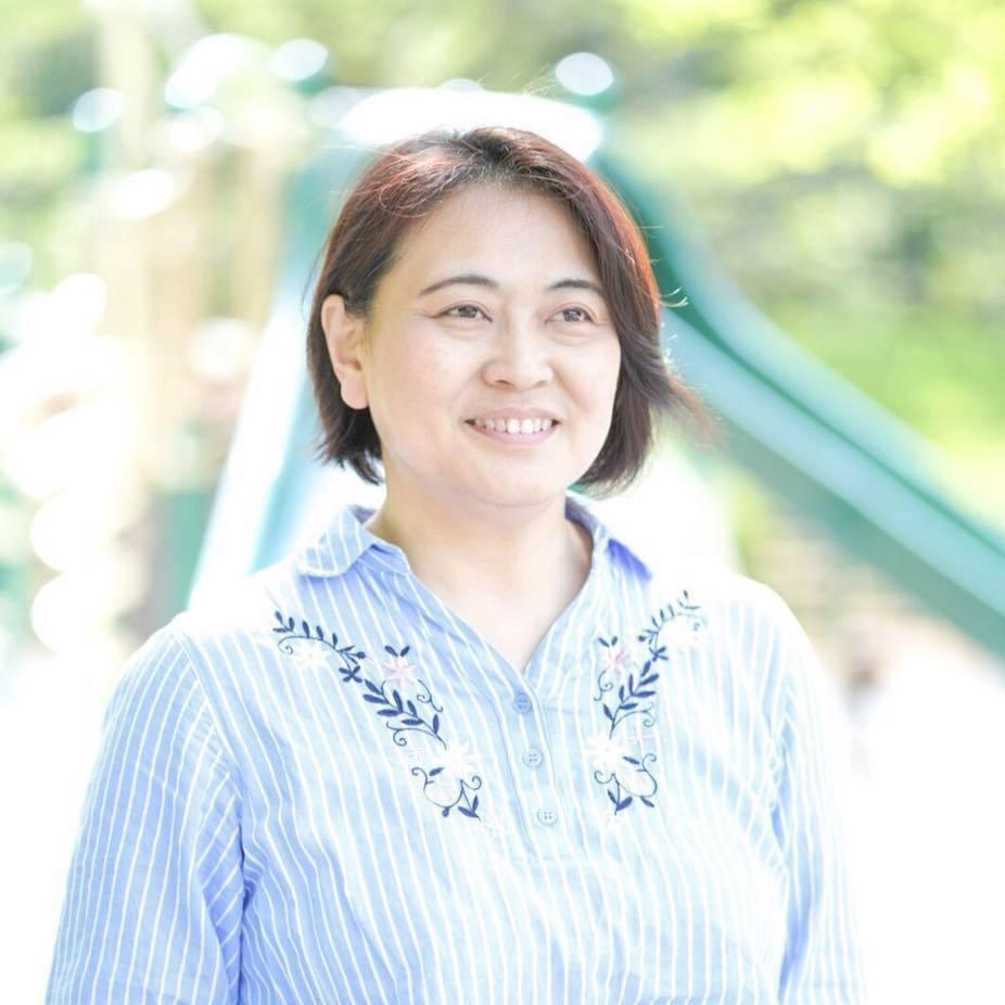 鎌倉市認可の家庭的保育室 育ちあいの家 おなり 西野奈津子